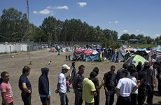 Hungary expected to reject refugee resettlement as PM accused of mobilising 'fear and hatred'