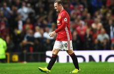 Rooney will not lose Manchester United captaincy, insists Mourinho