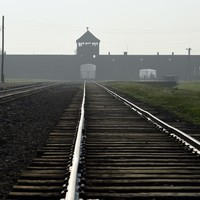A virtual reality reconstruction of Auschwitz is helping to try Nazi criminals