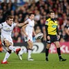 Kiss hails Ulster's character after last-gasp win sees them sit pretty at Pro12 summit