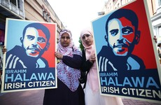 For the 15th time, Egypt has postponed the trial of Ibrahim Halawa