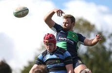 Ballynahinch recover from last week's setback to beat Shannon and the rest of your UBL match reports