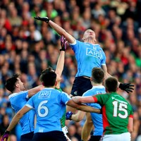 Watching Aussie Rules got inside Ciaran Kilkenny's head during the All-Ireland final