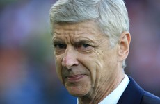 Controversial winner ensures anniversary celebrations for Wenger