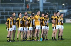 Crossmaglen suffer only their second Armagh Championship defeat in 20 years