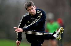 Connacht, Leinster and Munster name teams for Heineken Cup action