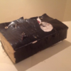 Someone in Waterford is selling this 'mysterious evil book' on DoneDeal
