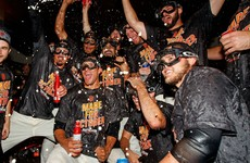 Giants leave it late but remain on course for fourth World Series tilt in 6 years