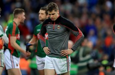 Stephen Rochford feels there was an 'agenda' out against Lee Keegan