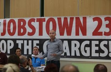 Paul Murphy will face trial over Jobstown false imprisonment charges next year