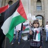 Anger as bank account belonging to pro-Palestinian activists is shut down