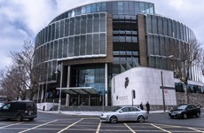 Man who stole Holy Sacrament from Dublin church sentenced to seven years