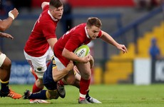 Munster expect young quartet back in full training before Aviva showdown with Leinster
