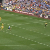 What was your favourite goal from this summer's football championship?