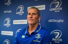 Stuart Lancaster leans on 6 Nations experience in preparation for first taste of Leinster v Munster