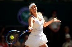 Court of Arbitration for Sport reduces Maria Sharapova's two-year doping ban