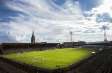 Moving in together! Bohemians and Shelbourne to share redeveloped Dalymount Park