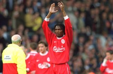 Former Liverpool defender Rigobert Song comes out of two-day coma