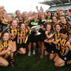 Drum roll, please: The nominees for the 2016 Camogie All-Star awards have been named