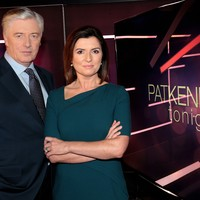 'PK is back on television' - Pat and Colette on their new show and why there is 'nothing sexist' about the title