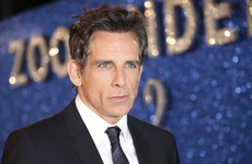 Ben Stiller reveals he battled cancer for two years