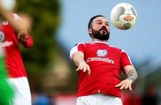 Cretaro misses late penalty as Harps end losing streak in Sligo