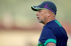 Blow for Connacht as highly-rated skills coach Ellis signs for Blues