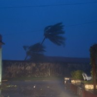 Evacuations in US after 'monster storm' Matthew kills 9 in Caribbean