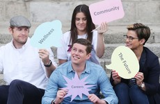 An Irish conference for the Snapchat generation has caught the eye of foreign entrepreneurs