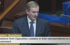 AS IT HAPPENED: Enda Kenny grilled on garda whistleblowers, Brexit and the future of rural post offices