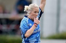 Irish Grand Slam winner named on World Rugby's Sevens referees panel