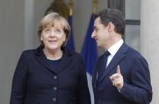 Markets close strongly after EU deal