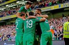 McGeady, Hendrick...? Ireland may need another moment of magic to unlock Georgia