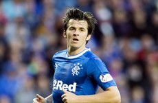 Joey Barton charged with allegedly betting on 44 football matches in two-month period