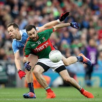 Dublin and Mayo lead the way with 11 nominees each for the 2016 GAA-GPA football All-Stars