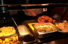 This Kerry hotel's carvery was named the best in the country and it looks delish