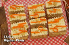 Nobody could deal with this 'hipster picnic' on GBBO last night