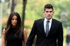 Ched Evans rape retrial: Alleged victim has no memory of being asked if Evans could 'join in'