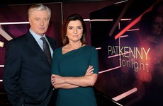 Poll: Did you watch Pat Kenny's new show?