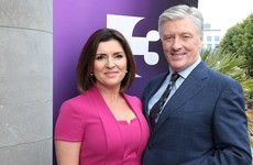 More than 180,000 people tuned in for Pat Kenny's return to TV