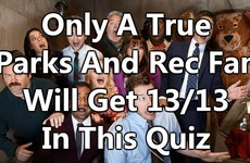 Only A True Parks And Rec Fan Will Get 13/13 On This Quiz
