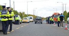 64 people arrested by gardaí in massive Thor crackdown in Carlow and Kilkenny