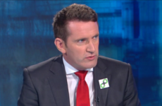 "RTÉ says it asked senator to remove Repeal the Eighth badge to stop ""unchallenged campaigning"""