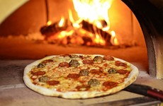 Look at the pizzas being served in this brand new Dublin pizzeria