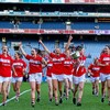 Unstoppable Cork dominate All-Star list after their latest All-Ireland triumph