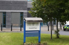 Prisoner facing discipline after breaking out onto roof of Cloverhill prison