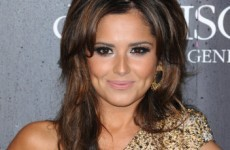 Cheryl launches ring collection
