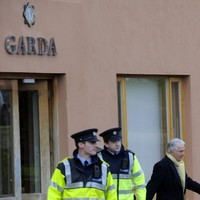 Sean FitzPatrick released without charge