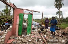 Ireland to provide humanitarian aid after storm kills 300 in Haiti
