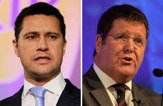 EU launches probe after clash of Ukip MEPs leaves one in hospital